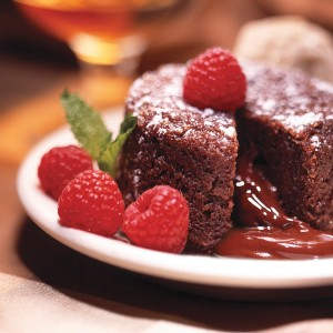 hot chocolate cake hi res